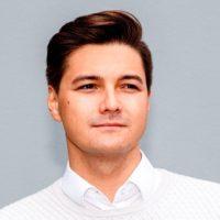 Niko Swatek Landtagswahl 2019 Spitzenkandidat